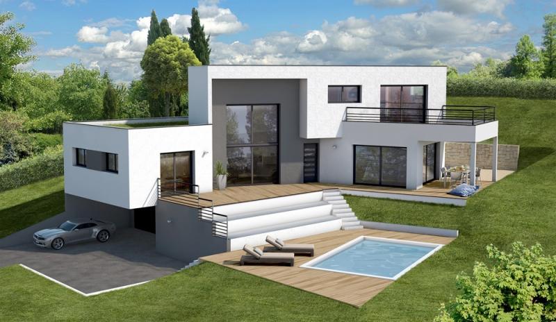 maisons elan trois gammes personnalisables. Black Bedroom Furniture Sets. Home Design Ideas